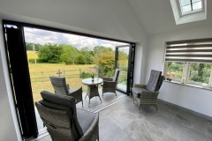 Bifold Doors in Salisbury