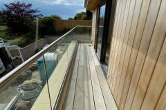Glass Balustrade Warminster