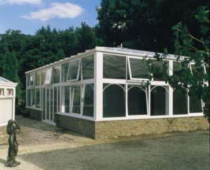 Edwarian Conservatory
