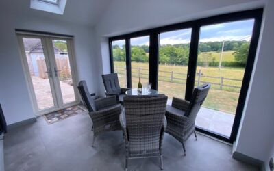 Extension Double Glazing & Bi Fold Doors Salisbury