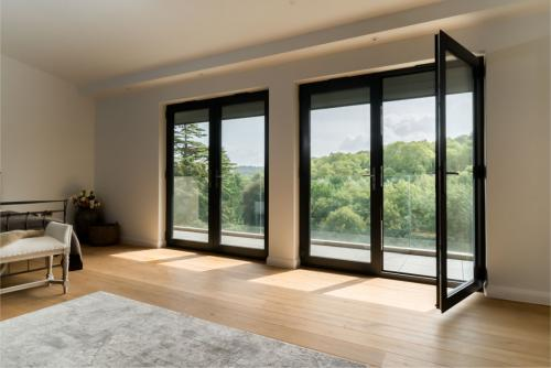 French Doors by Gillingham Glass
