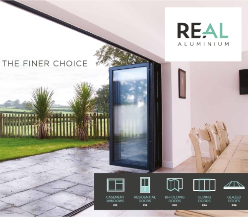 Slide & Swing Doors by Gillingham Glass