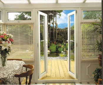 glass and plastic doors by gillingham glass & glazing