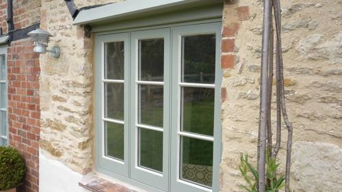 Heritage Windows by Gillingham Glass